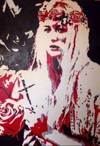 evento artisti per rosalia palermo