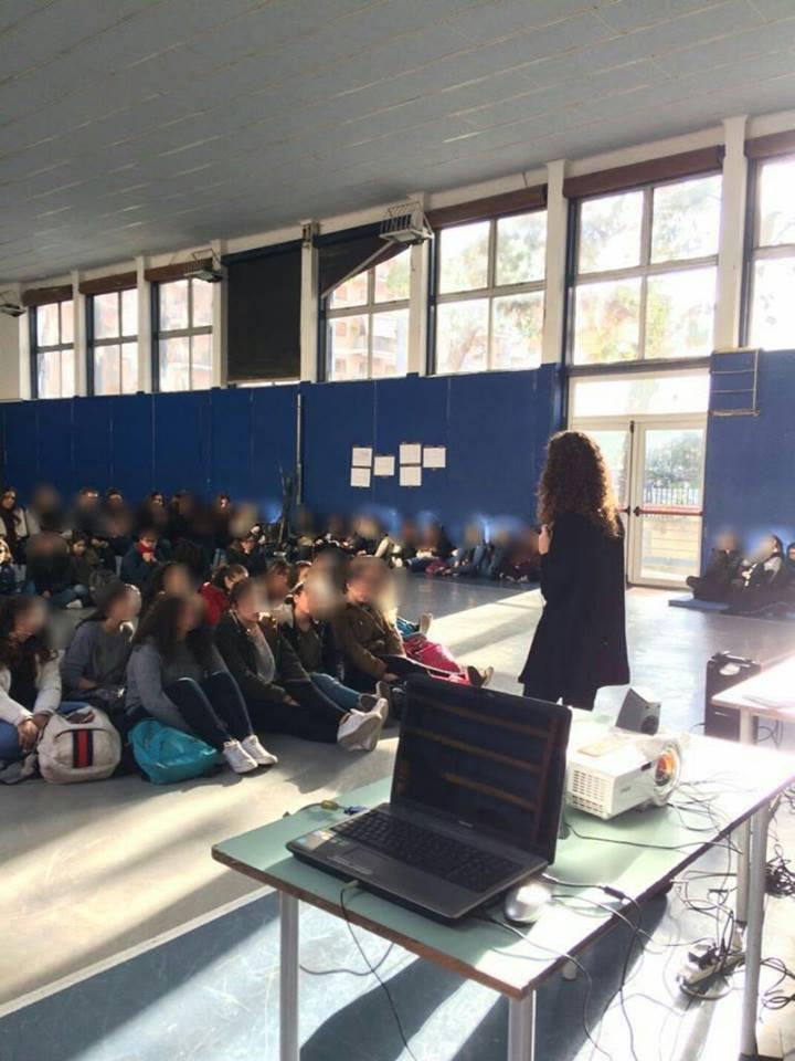 evento scuole palermo