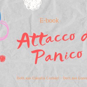 Ebook attacco di panico