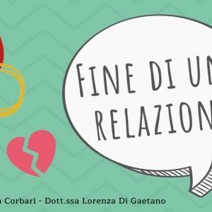Quando uE-book Fine di una relazionena relazione di coppia finisce ci sentiamo smarriti e senza punti di riferimento.